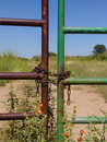 Free Old Rusty Gate Royalty Free Stock Photo - 8888885