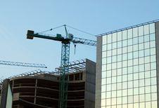 Free Construction Royalty Free Stock Photo - 8881505