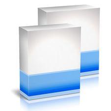 Free Cardboard Boxes Stock Photo - 8882280