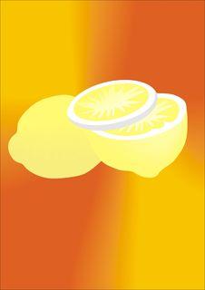 Free Lemon Citrus Stock Photo - 8883480