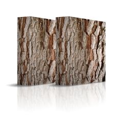 Square Trunk Of Tree Stock Image