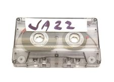 Free Music Cassette Royalty Free Stock Images - 8885139