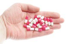 Free Pills Stock Photos - 8885783
