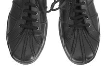 Free Black Shoes Royalty Free Stock Photo - 8885915