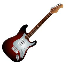 Free Electric Guitar Stock Images - 8886434