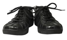 Free Black Shoes Royalty Free Stock Photography - 8886487