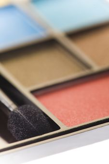 Free Cosmetics Stock Photos - 8886553
