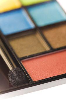 Free Cosmetics Royalty Free Stock Photos - 8886598