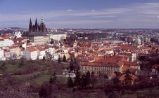 Free Prague Stock Image - 8887091