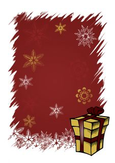 Free Christmas Present Stock Photo - 8887960