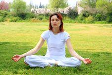 Free Yoga Style Stock Photos - 8888663