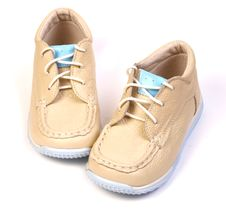 Free Baby Shoes Royalty Free Stock Image - 8889706