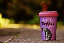 Free Mug Of Carry Out Coffee Royalty Free Stock Images - 88813029