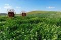 Free Farmland Royalty Free Stock Image - 8894766