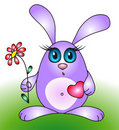 Free Little Rabbit Stock Image - 8899371