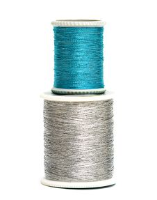 Free Spools Of Threads Royalty Free Stock Image - 8890956