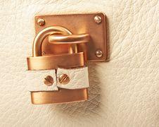 Free Lock Stock Photo - 8892350