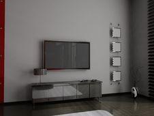 Free Living Room Stock Photos - 8894163
