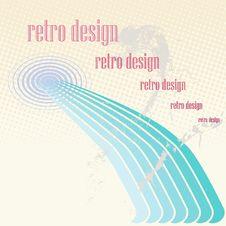 Free Retro Background Royalty Free Stock Images - 8894969