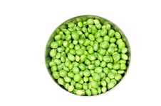 Free Green Peas Stock Photography - 8895082