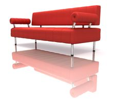 Free Sofa Stock Images - 8895874