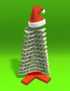 Free Happy New Money Royalty Free Stock Photography - 8896147