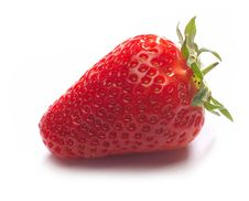 Free Red Strawberry Stock Photos - 8896373