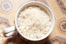 Free Rice Stock Photography - 8896762