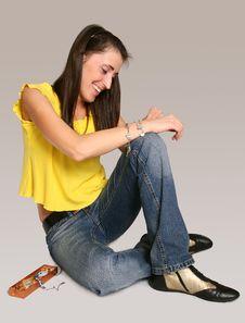 Free Bracelet Stock Photography - 8897132