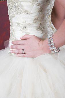 Free Wedding Dress Stock Photos - 8897503