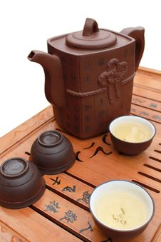 Free Tea Royalty Free Stock Images - 8897559