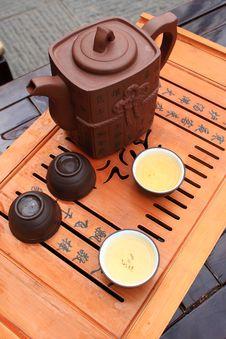 Free Tea Stock Photo - 8897750