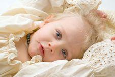 Free Romantic Portrait Stock Photo - 8898670