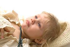 Free Romantic Portrait Stock Photography - 8898672