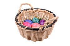 Free Easter Eggs Stock Photos - 8899013