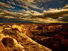 Free Gran Canyon Cape Royal Trail Royalty Free Stock Images - 88985309