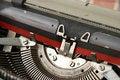Free Typewriter Stock Images - 895144