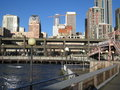 Free Seattle Waterfront And Skyline Royalty Free Stock Photography - 898857
