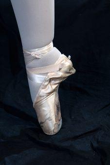 Free Toe Shoe Stock Photos - 891653