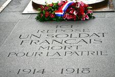 Free Paris Royalty Free Stock Photos - 892558