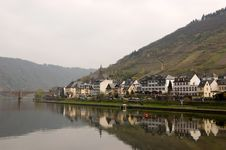 Free Cochem Royalty Free Stock Images - 892809