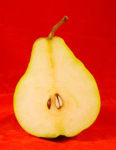 Free Pear Royalty Free Stock Image - 893776