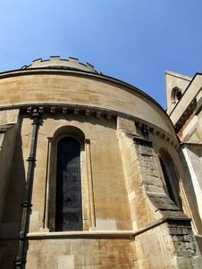Free Temple Church 7 Stock Photo - 893860