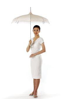 Free Korean Woman Royalty Free Stock Photo - 894965