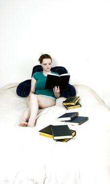 Free Female Student Royalty Free Stock Image - 895936