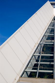 Free Adelaide Conservatory Closeup Stock Photography - 896372