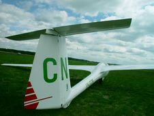 Free Glider Stock Photo - 896420