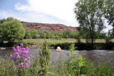 Free Riverscape Stock Photos - 896783