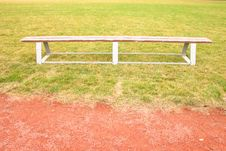 Free Bench Royalty Free Stock Image - 896836