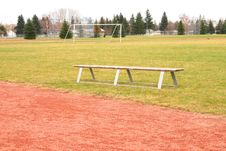 Free Bench Stock Photography - 896842